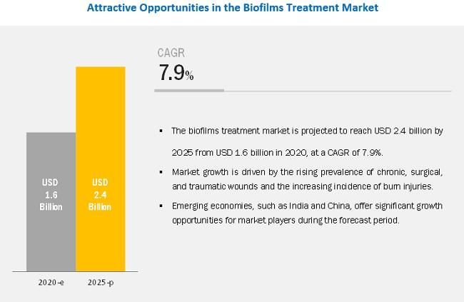 Biofilms Treatment Market