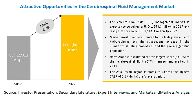 Cerebrospinal Fluid (CSF) Management Market - Market Dynamics