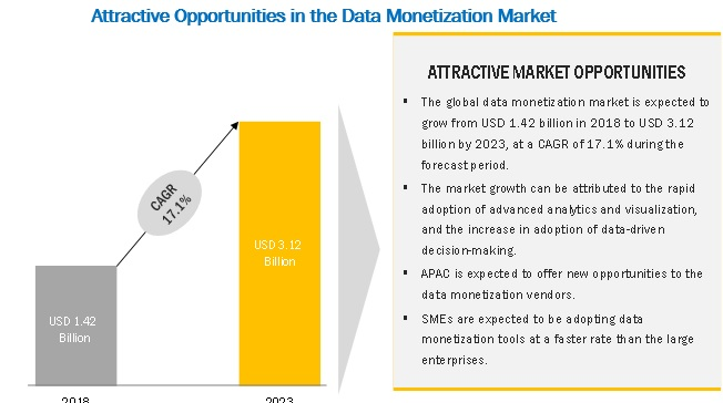 Data Monetization Market