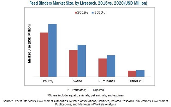 Feed Binder Market