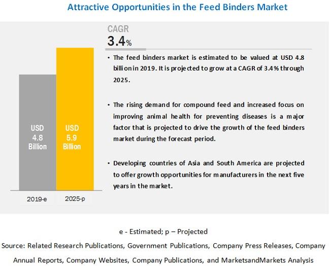 Feed Binder Market
