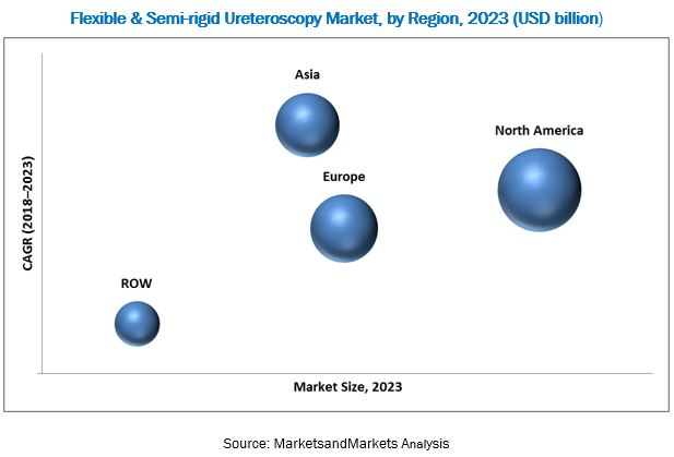 Flexible & Semi-rigid Ureteroscopy Market