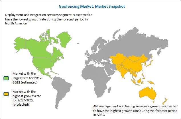 Geofencing Market