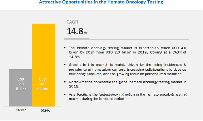 Hemato Oncology Testing Market