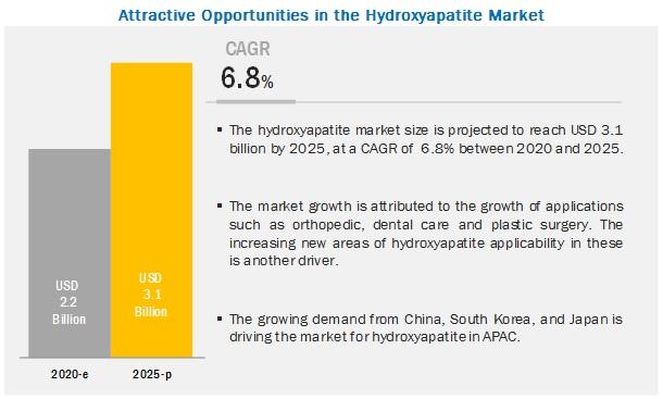 Hydroxyapatite Market
