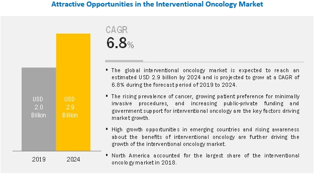 Interventional Oncology Market
