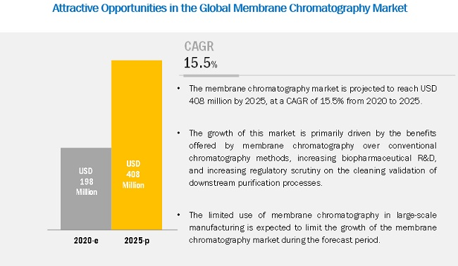 Membrane Chromatography Market - Global Forecast to 2025 | MarketsandMarkets