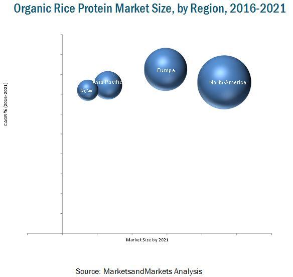 Organic Rice Protein Market