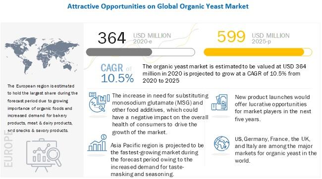 Organic Yeast Market