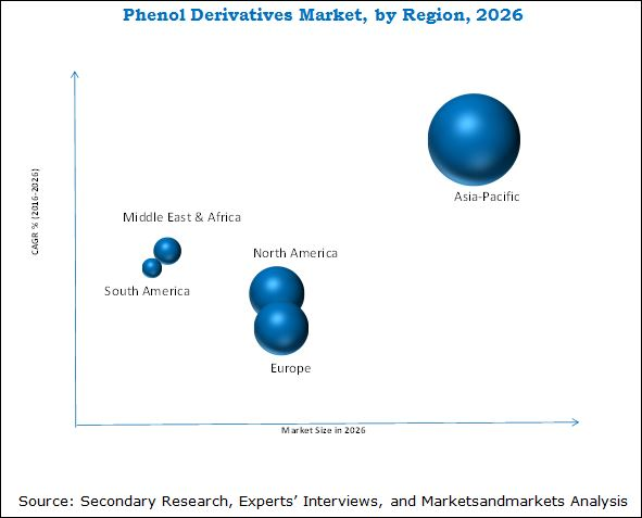 Phenol Derivatives Market