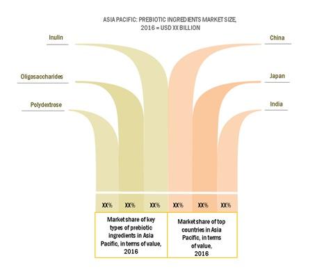 Prebiotic Ingredients Market
