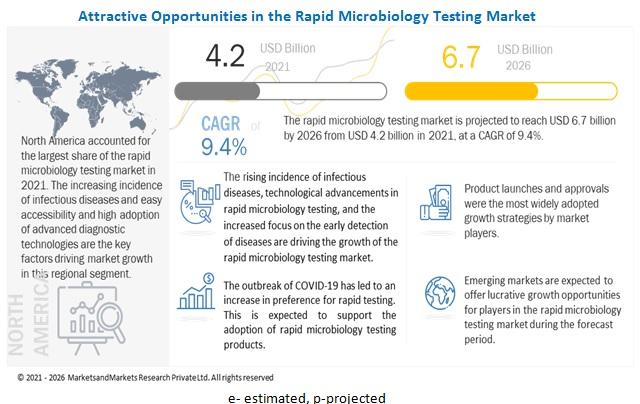 Rapid Microbiology Testing Market
