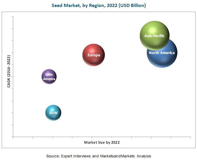 Seeds Market