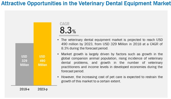 Veterinary Dental Equipment Market